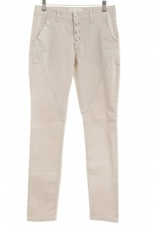 Soyaconcept Chinohose hellbeige Casual-Look