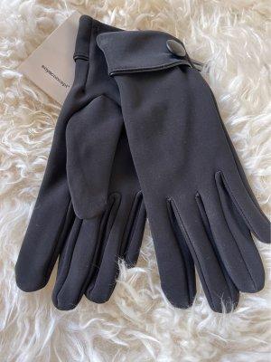 Soyaconcept Handschuhe schwarz One Size