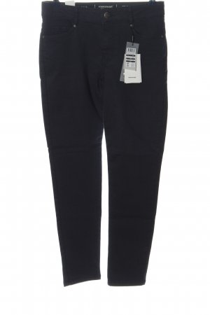 Soyaconcept High Waist Trousers black casual look