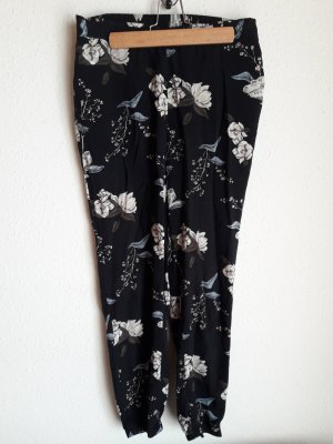 Soyaconcept Trousers black