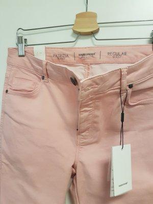 Soyaconcept Jeans skinny rosé-rose