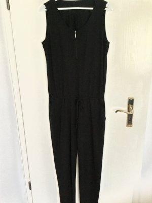 Soyaconcept Jumpsuit schwarz