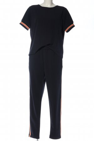 Soyaconcept Jumpsuit Streifenmuster Casual-Look