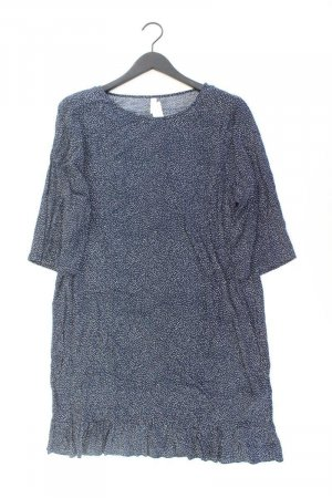 soyaconcept Kleid blau Größe L