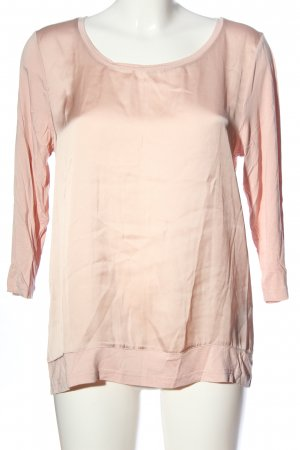 Soyaconcept Schlupf-Bluse creme Casual-Look