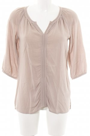 Soyaconcept Langarm-Bluse nude Casual-Look