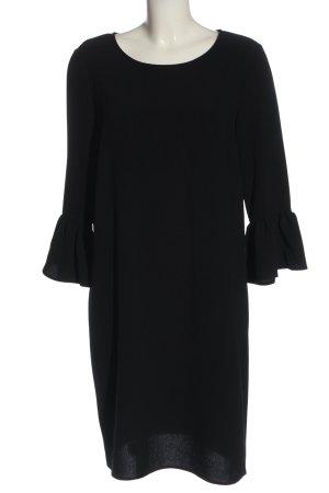 Soyaconcept Vestido de manga larga negro estilo «business»