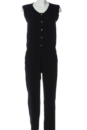 Soyaconcept Langer Jumpsuit black casual look