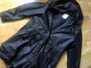 Soyaconcept Heavy Raincoat black