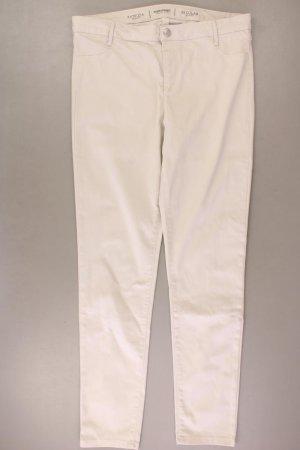 soyaconcept Regular Jeans Größe 44 creme aus Polyester