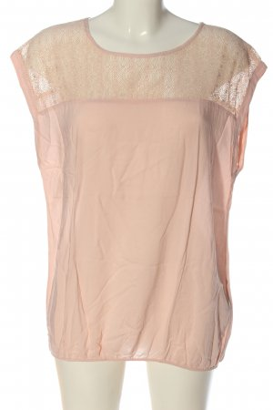Soyaconcept Schlupf-Bluse nude Casual-Look