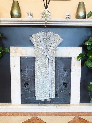 Soyaconcept sehr schönes Kleid, Wickelkleid, Wrap Dress