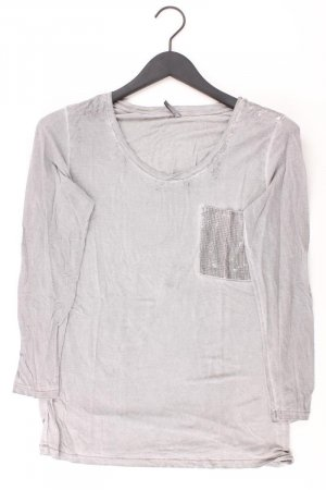 soyaconcept Shirt grau Größe M