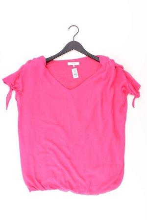 soyaconcept Shirt Größe XL pink aus Viskose