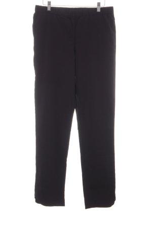 Soyaconcept Pantalone sfoderato nero stile casual