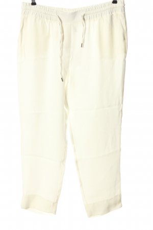 Soyaconcept Jersey Pants white casual look