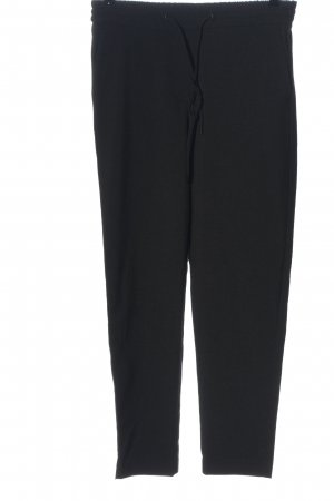 Soyaconcept Jersey Pants black casual look