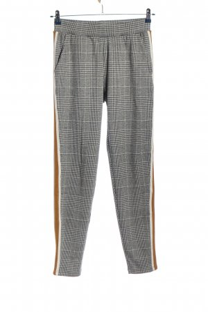 Soyaconcept Sweat Pants check pattern casual look