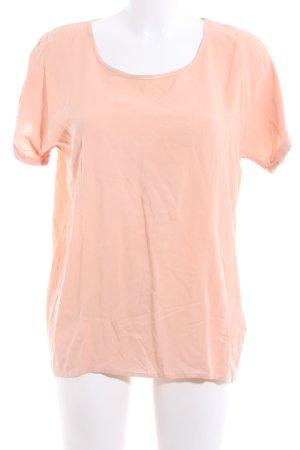 Soyaconcept T-Shirt hellorange Casual-Look