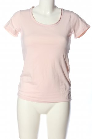 Soyaconcept T-Shirt pink Casual-Look