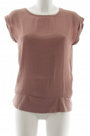Soyaconcept T-Shirt rostrot Casual-Look