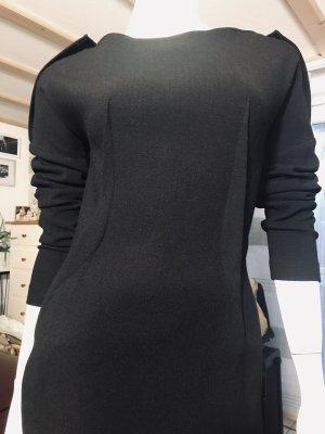 Space Kleid, kleines Schwarzes , extravagant , Gr. 40