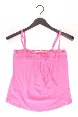 Spaghetti Strap Top light pink-pink-pink-neon pink cotton