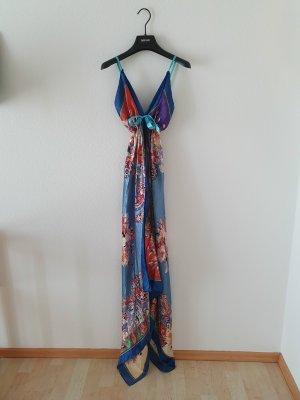Empire Dress multicolored