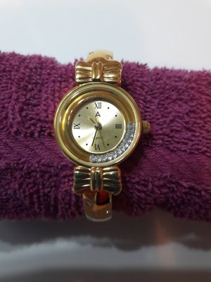 Avon Watch Clasp gold-colored