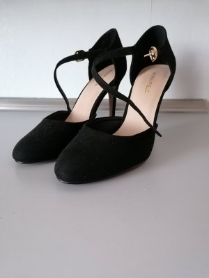 Dorothy Perkins Backless Pumps black