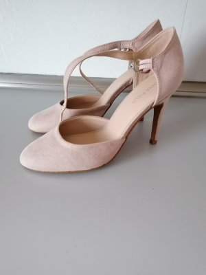 Dorothy Perkins Backless Pumps pink