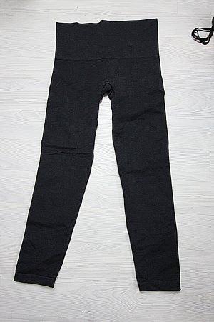SPANX Figurformende Leggings Hose XL