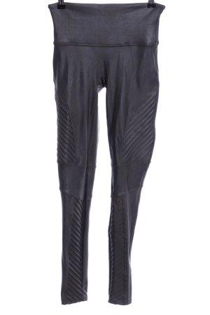 Spanx Leggings schwarz Casual-Look