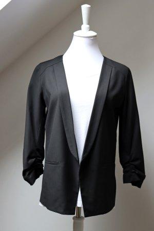 Sparkle & Fade Klassischer Blazer negro Poliéster
