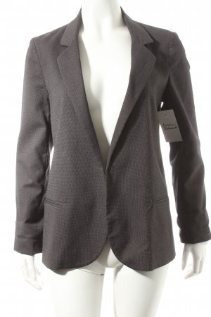 Sparkle & Fade Blazer grau Webmuster Business-Look