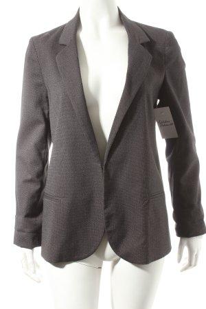 Sparkle & Fade Blazer grigio modello web stile professionale
