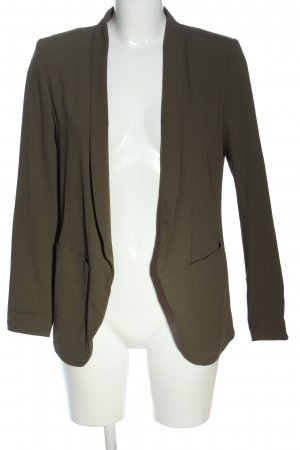 Sparkle & Fade Cardigan khaki Business-Look