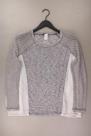 Sparkle & Fade Coarse Knitted Sweater multicolored polyester
