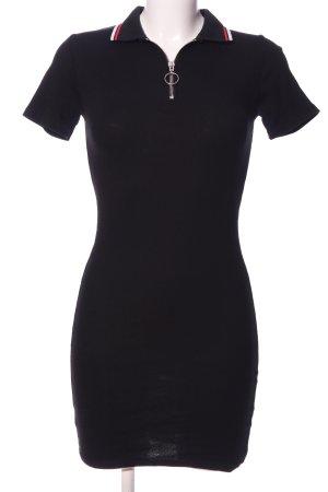 Sparkle & Fade Jerseykleid schwarz Casual-Look
