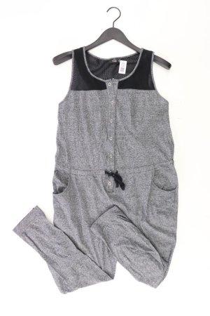 Sparkle & Fade Jumpsuit Größe M grau