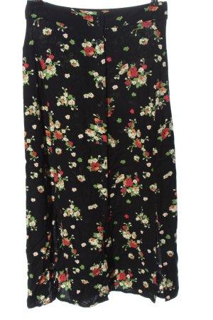 Sparkle & Fade Midi Skirt allover print casual look
