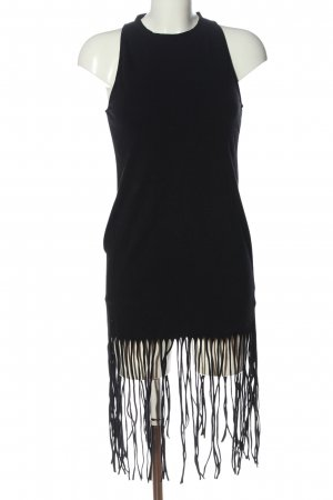 Sparkle & Fade Mini Dress black elegant