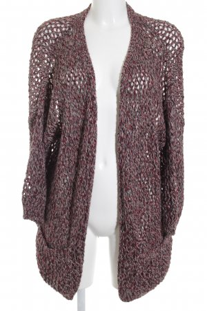 Sparkle & Fade Strick Cardigan mehrfarbig Casual-Look