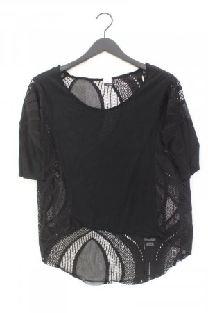 Sparkle & Fade Camisa tejida negro Nailon