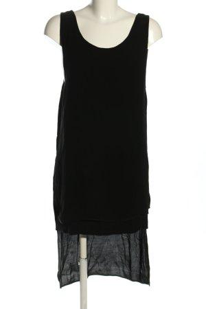 Sparkle & Fade Trägerkleid schwarz Casual-Look