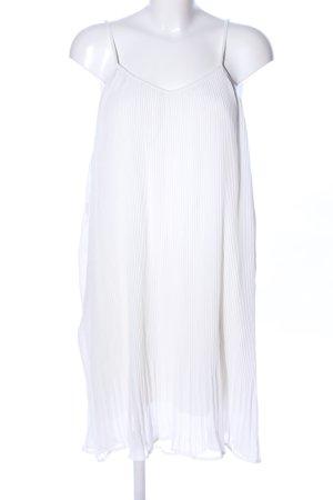 Sparkz Volantkleid weiß Elegant