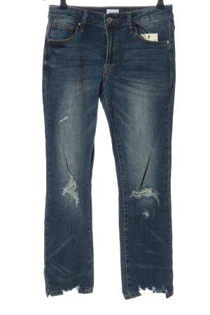 Special A Jeans Hüftjeans