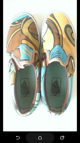 Special Edition Vans Sneaker!