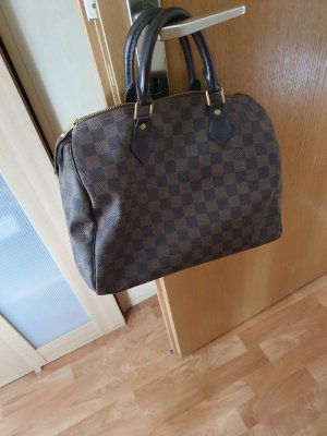 Louis Vuitton Borsetta marrone chiaro-marrone scuro