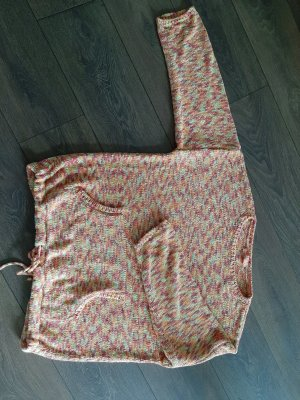 spektakulärer Oversize-Pullover passt Gr. M bis XL - Mrs. Foxworthy